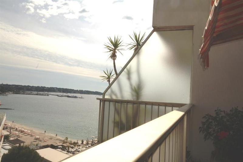Vente appartement Juan les pins 365000€ - Photo 2