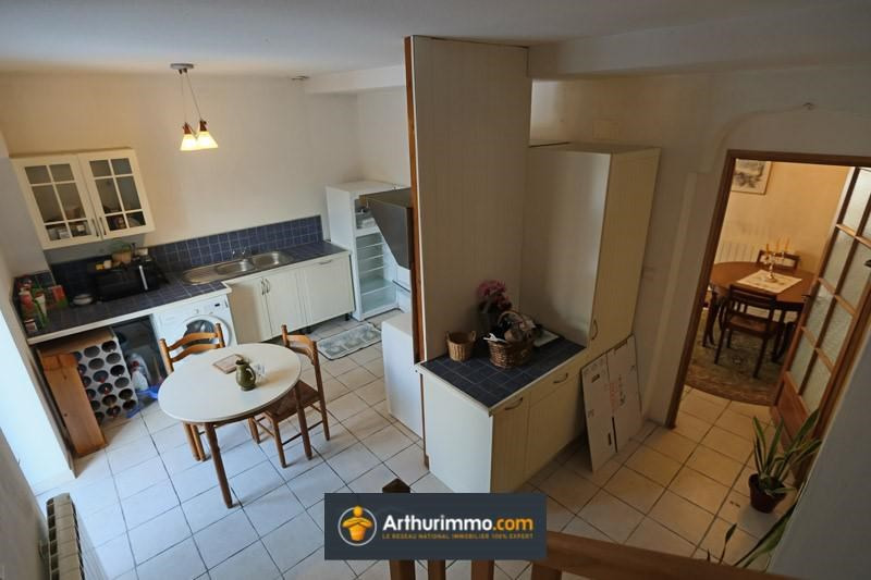 Vente maison / villa Morestel 125 000€ - Photo 5