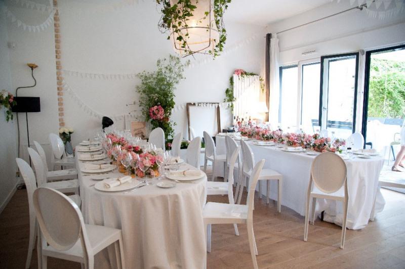 Vente de prestige appartement Levallois perret 1495000€ - Photo 11