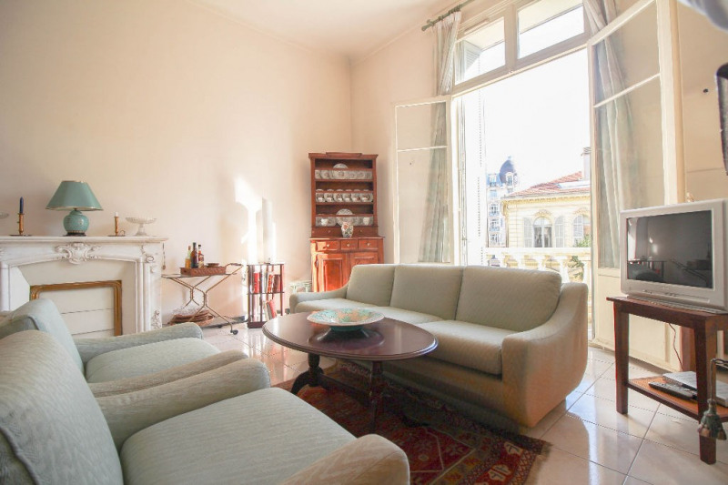Sale apartment Nice 350 000€ - Picture 3