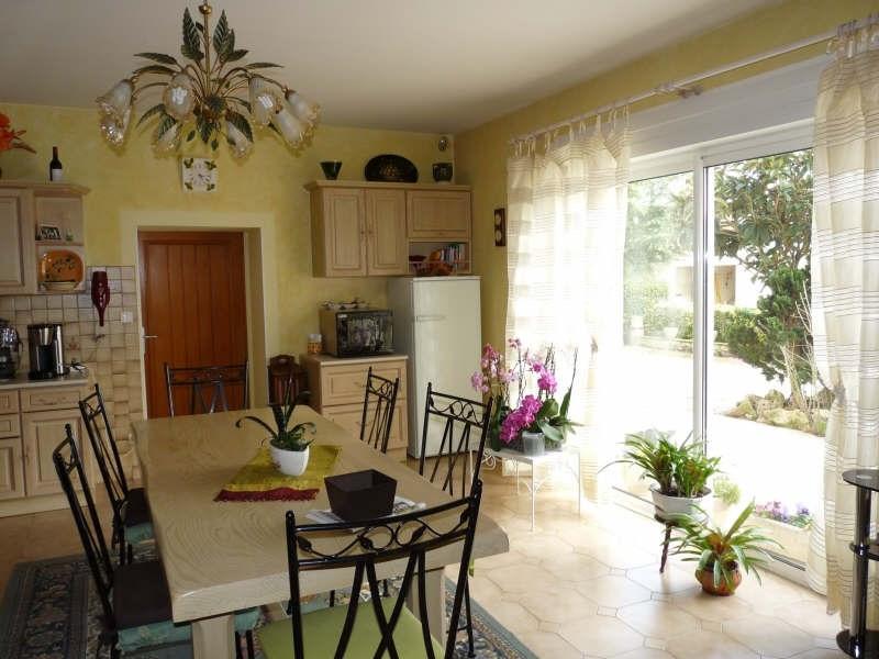 Vente maison / villa Buzet sur baise 241500€ - Photo 4