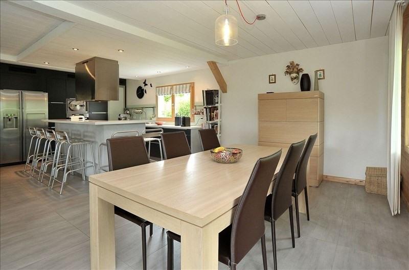 Vendita casa Divonne les bains 1390000€ - Fotografia 3