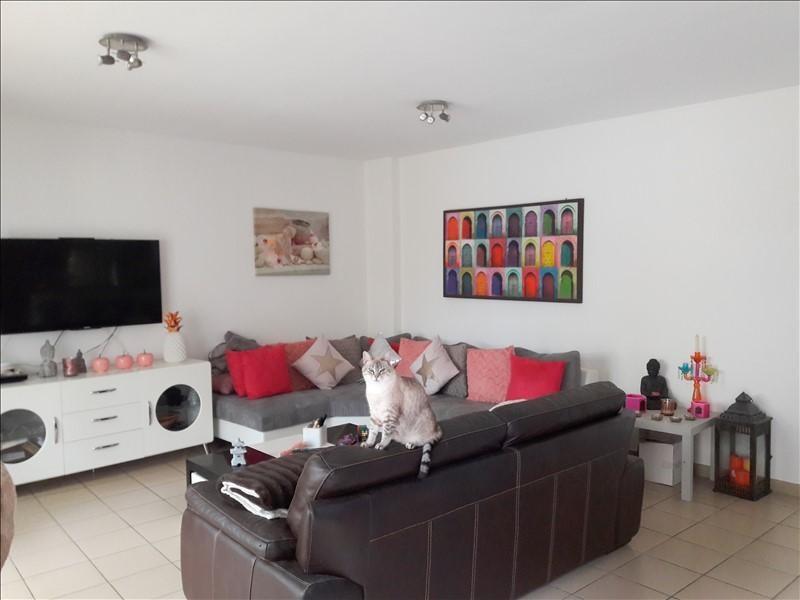 Sale house / villa La planche 166900€ - Picture 1