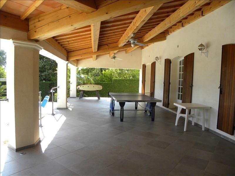 Vente de prestige maison / villa Six fours les plages 1657000€ - Photo 4