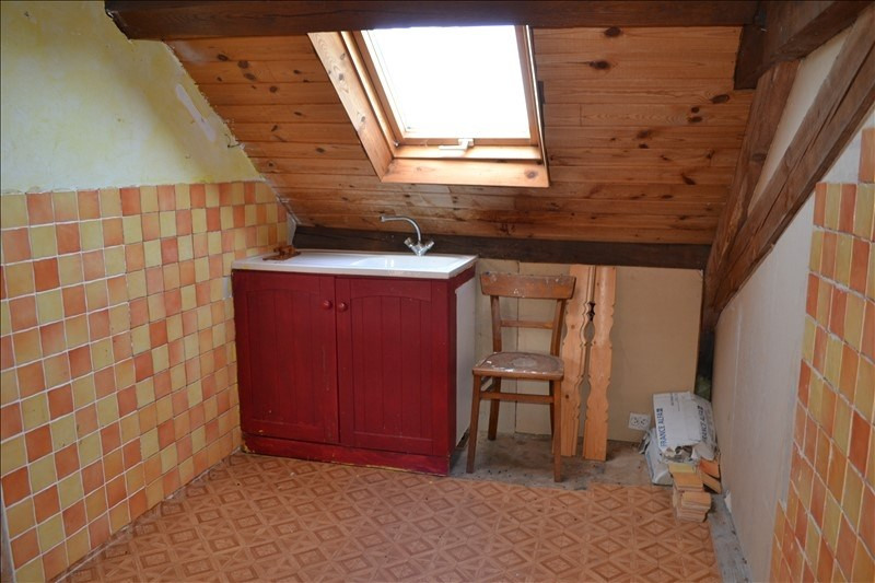 Vente maison / villa St brisson 86400€ - Photo 10