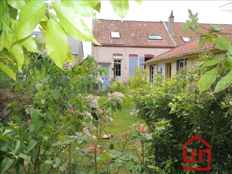 Venta  casa Le crotoy 335900€ - Fotografía 7