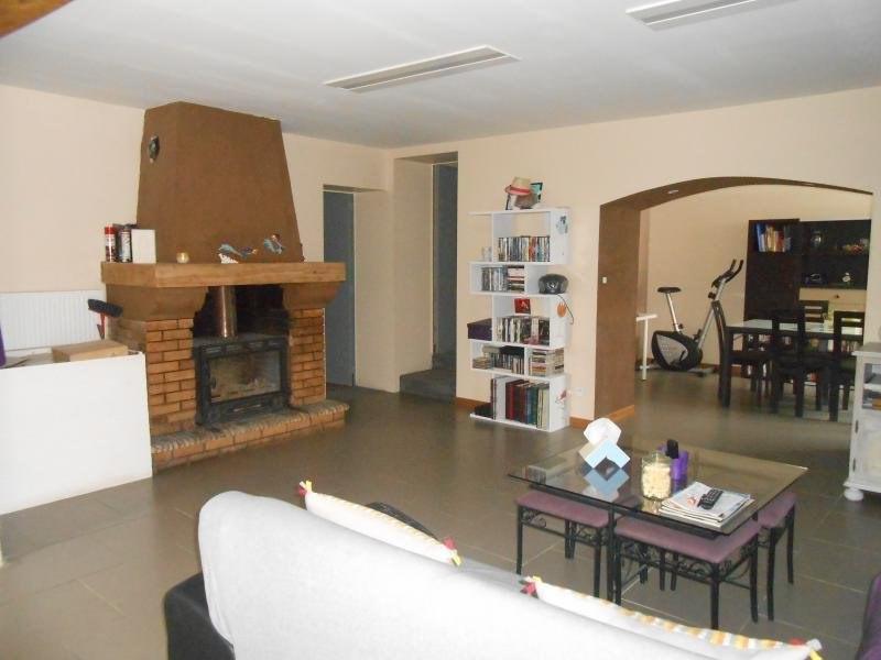 Vente maison / villa Boresse et martron 107000€ - Photo 2