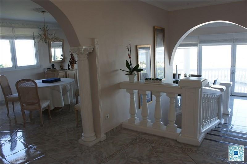 Deluxe sale house / villa Sete 690000€ - Picture 6