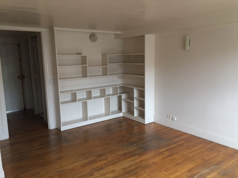 Sale apartment Paris 1er 455 000€ - Picture 3