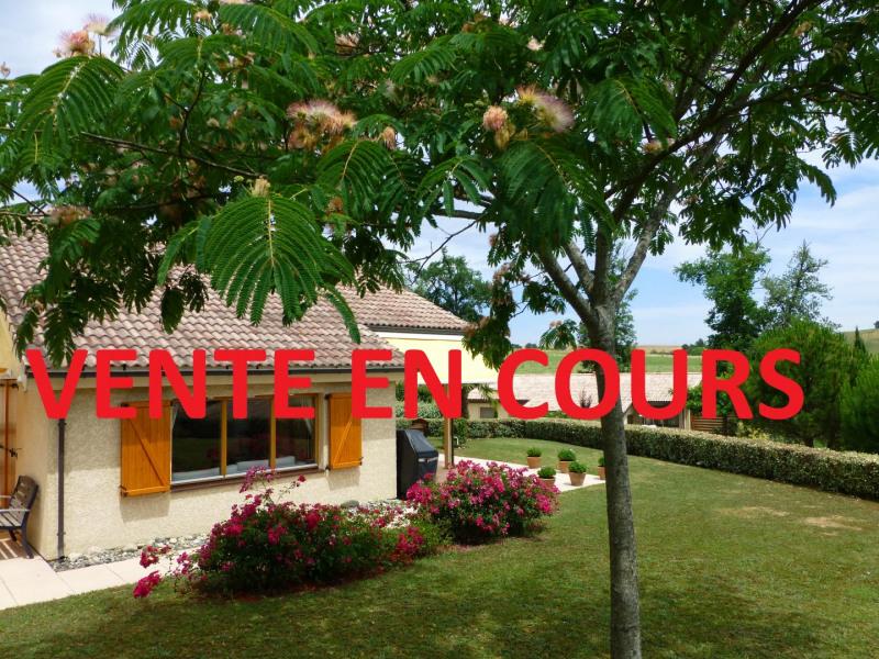 Sale house / villa Lombez 170000€ - Picture 8