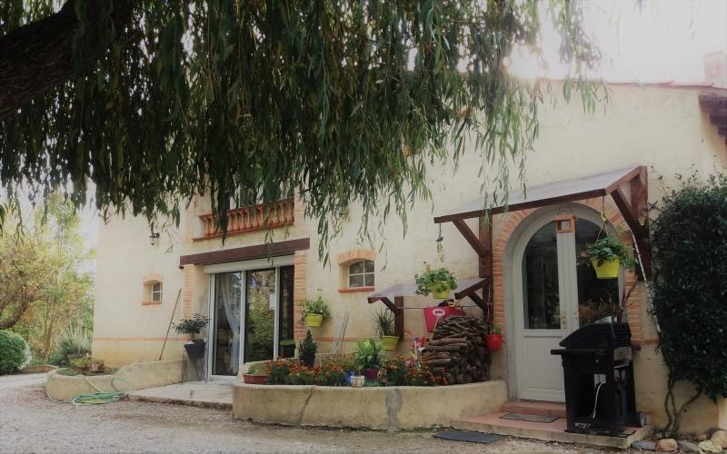 Vente maison / villa Puylaurens 310000€ - Photo 5