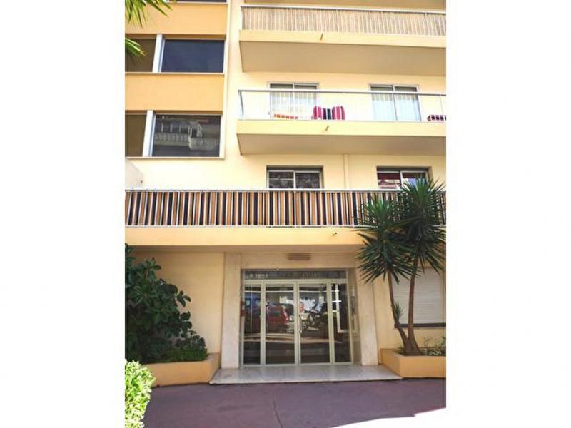 Vente appartement Nice 200000€ - Photo 4