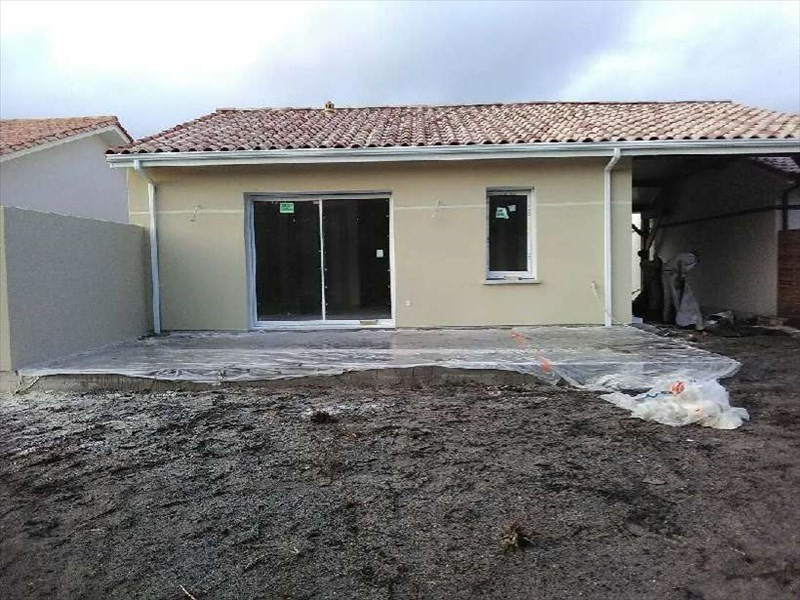 Sale house / villa Pontenx les forges 156 000€ - Picture 1