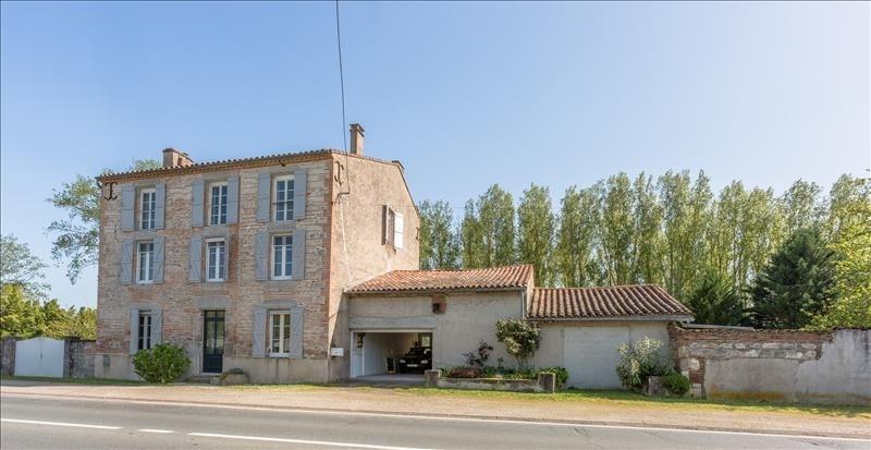 Sale house / villa Agen 344500€ - Picture 10