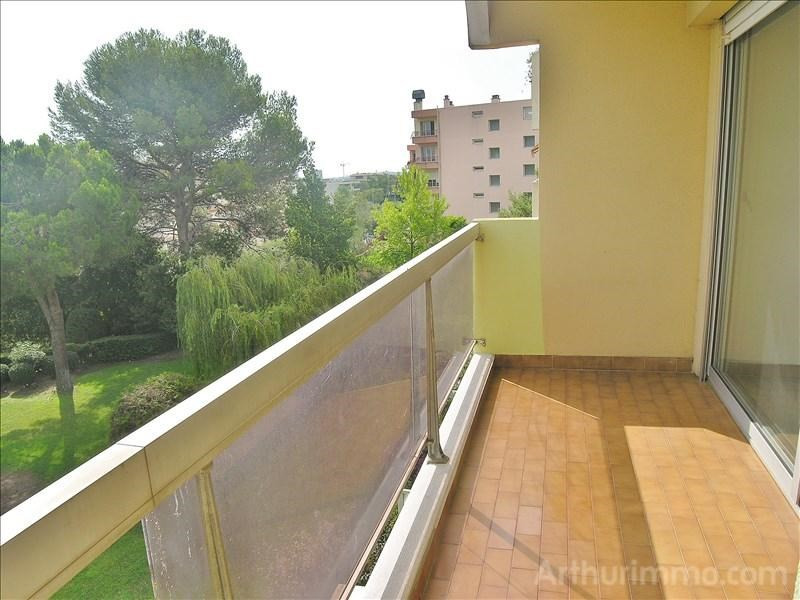Sale apartment Antibes 180 000€ - Picture 5