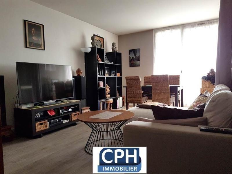 Vendita appartamento Cergy 165000€ - Fotografia 3
