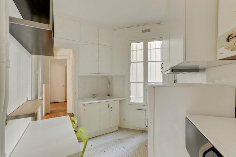 Location appartement Paris 16ème 2980€ CC - Photo 7
