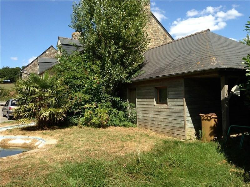 Vente maison / villa Ploeuc sur lie 220500€ - Photo 11