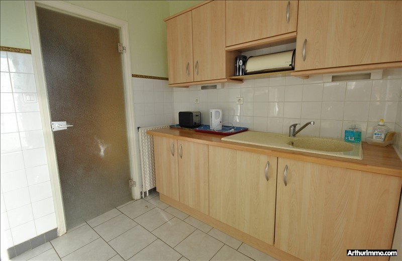 Sale apartment Frejus-plage 129900€ - Picture 5