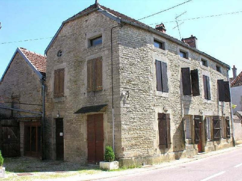 Vente maison / villa Secteur brion s/ource 59 500€ - Photo 1