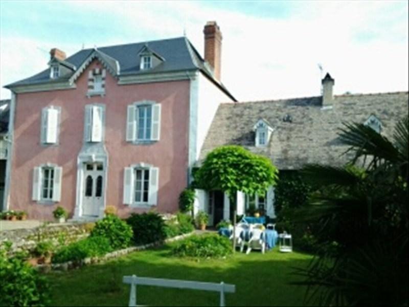 Vente maison / villa Soues 483000€ - Photo 1
