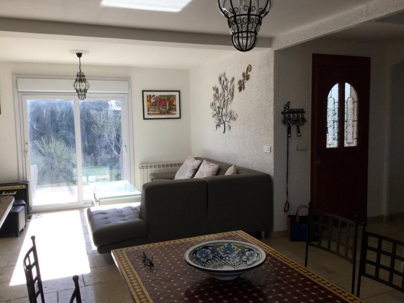 Vente maison / villa St cannat 499000€ - Photo 8