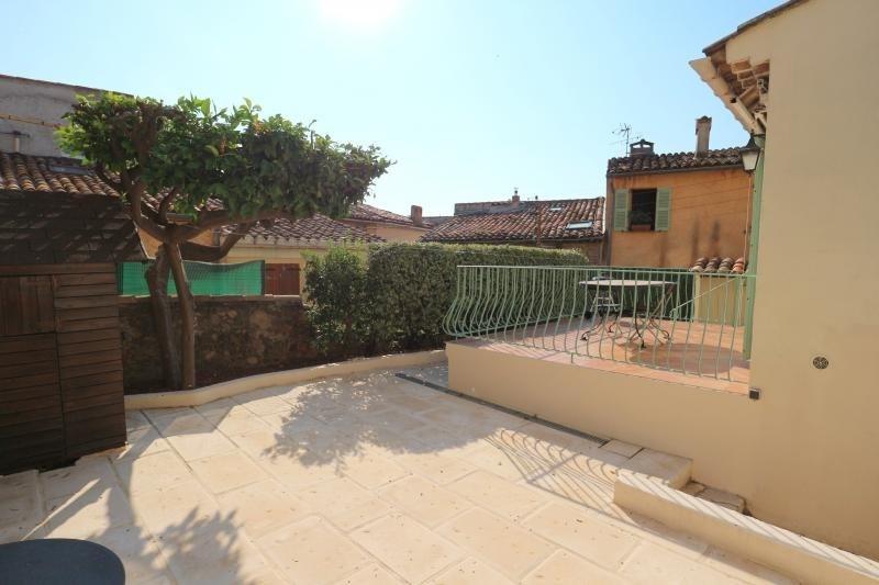 Vente appartement Roquebrune sur argens 250000€ - Photo 1