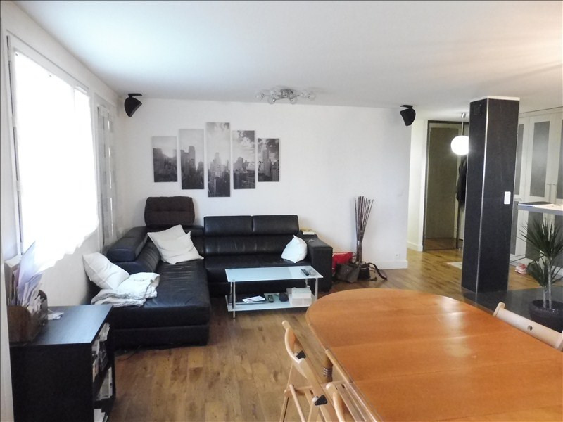 Vente appartement Gagny 189 000€ - Photo 5