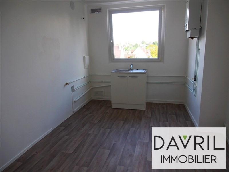 Sale apartment Maurecourt 188500€ - Picture 3