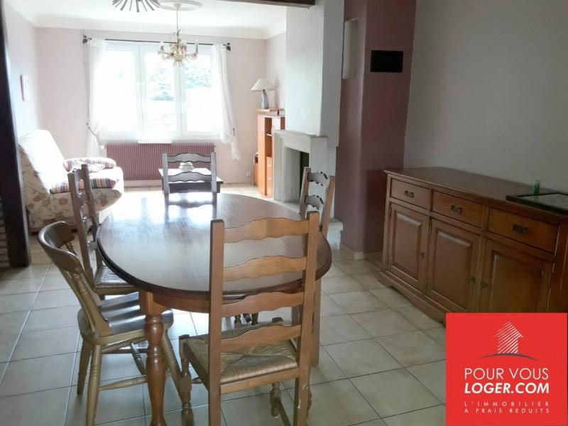Vente maison / villa Boulogne-sur-mer 152000€ - Photo 1