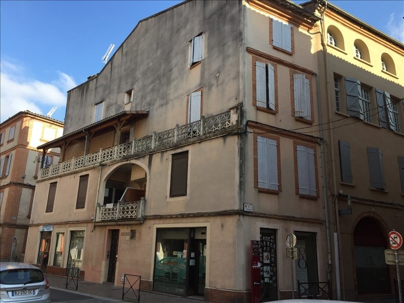 Investment property building Montauban 472 500€ - Picture 1