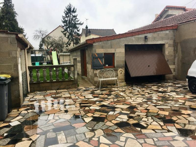 Vente maison / villa Villeneuve saint georges 328000€ - Photo 12