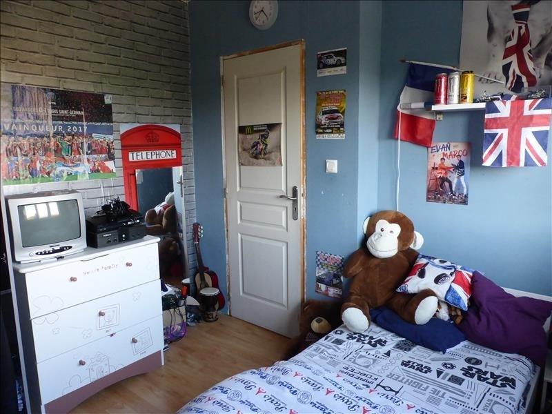 Vente maison / villa St venant 142500€ - Photo 9