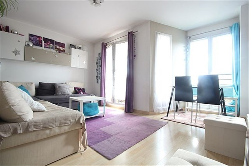 Sale apartment Alfortville 270000€ - Picture 1