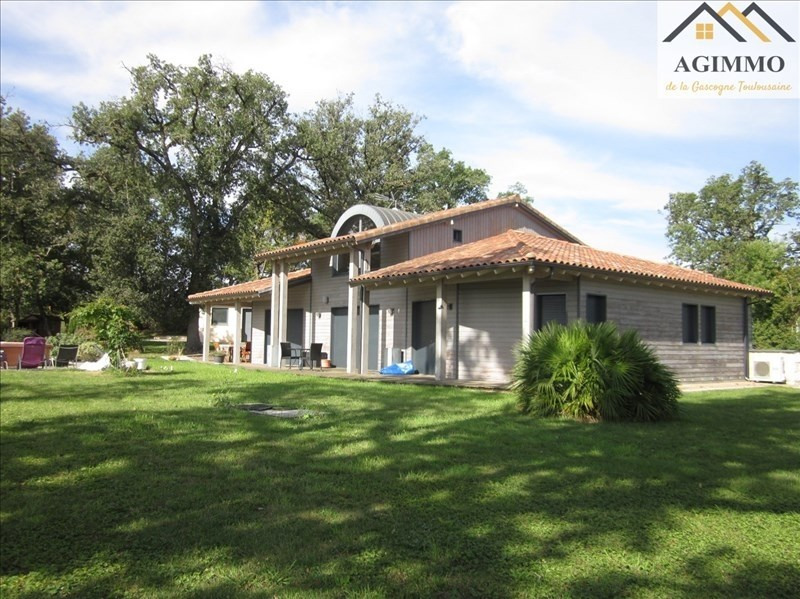 Vente maison / villa Mauvezin 430 000€ - Photo 1