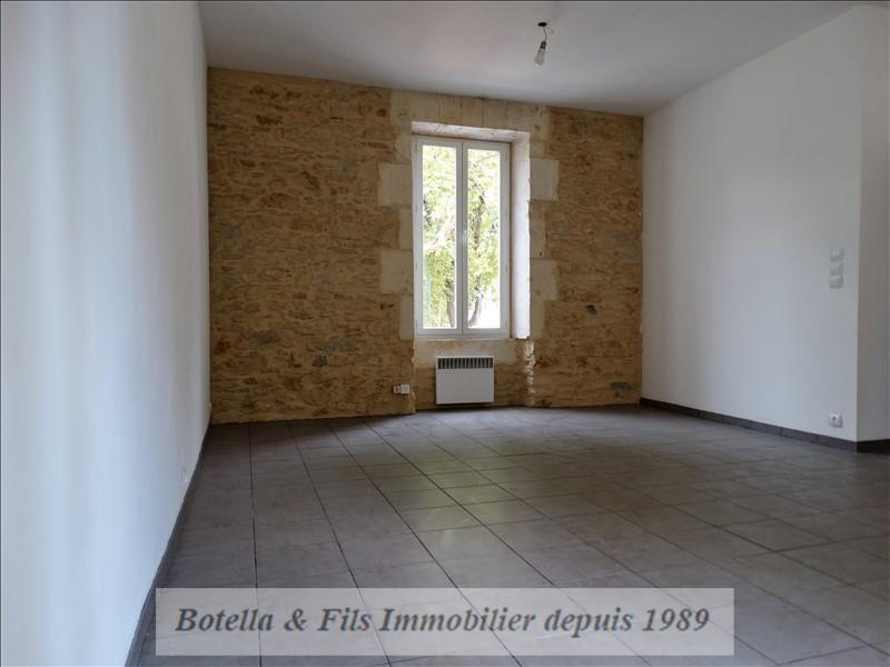 Venta  casa Bagnols sur ceze 156000€ - Fotografía 7