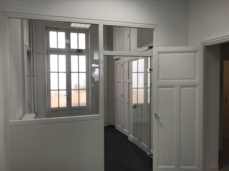 Rental office Roanne 450€ HT/HC - Picture 1