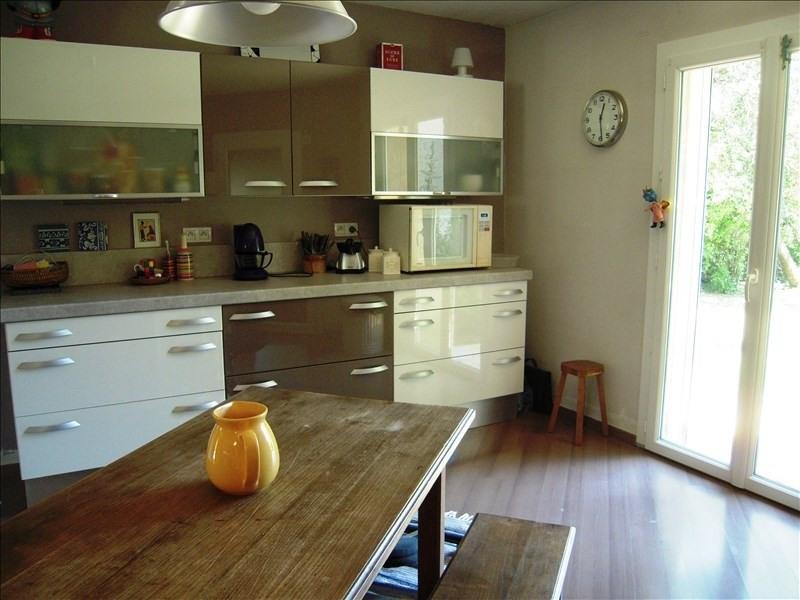 Venta  casa Peyrolles en provence 525000€ - Fotografía 4