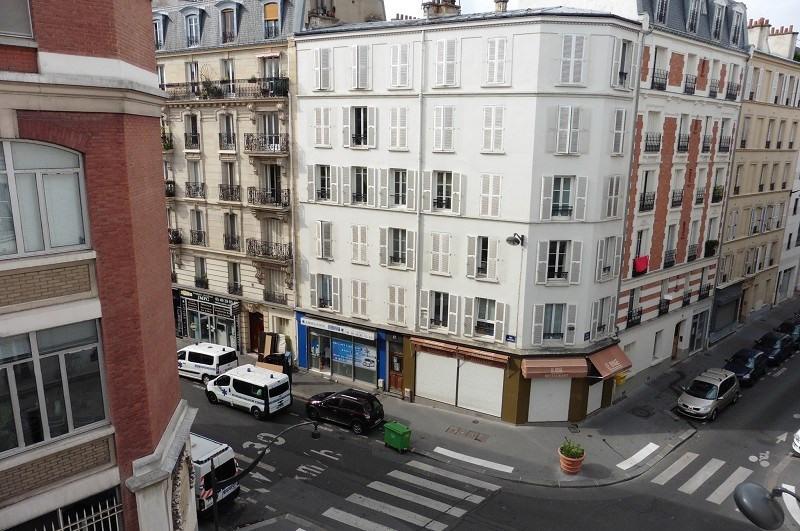 Sale apartment Paris 12ème 255000€ - Picture 11