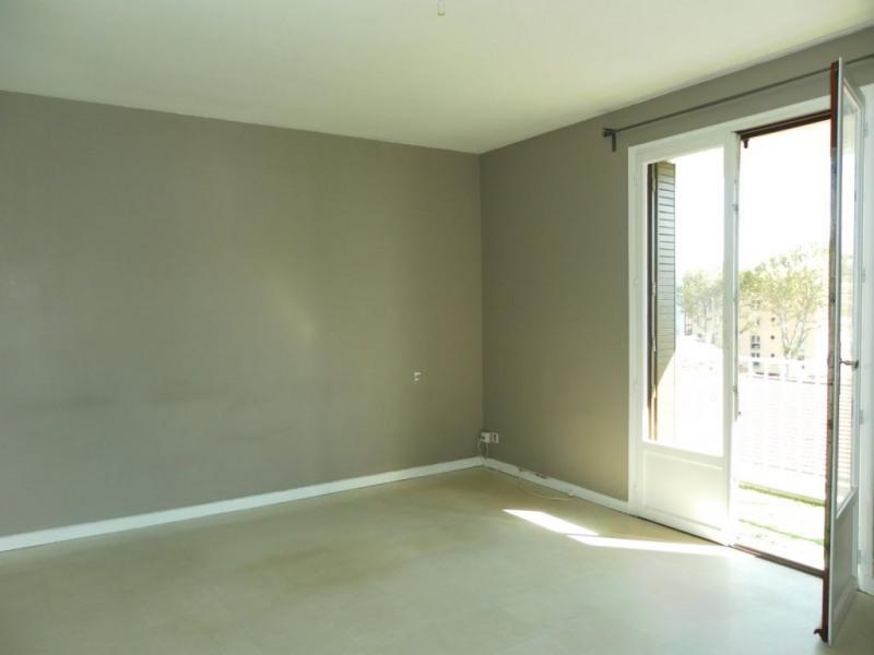 Verkoop  appartement Avignon 119000€ - Foto 1
