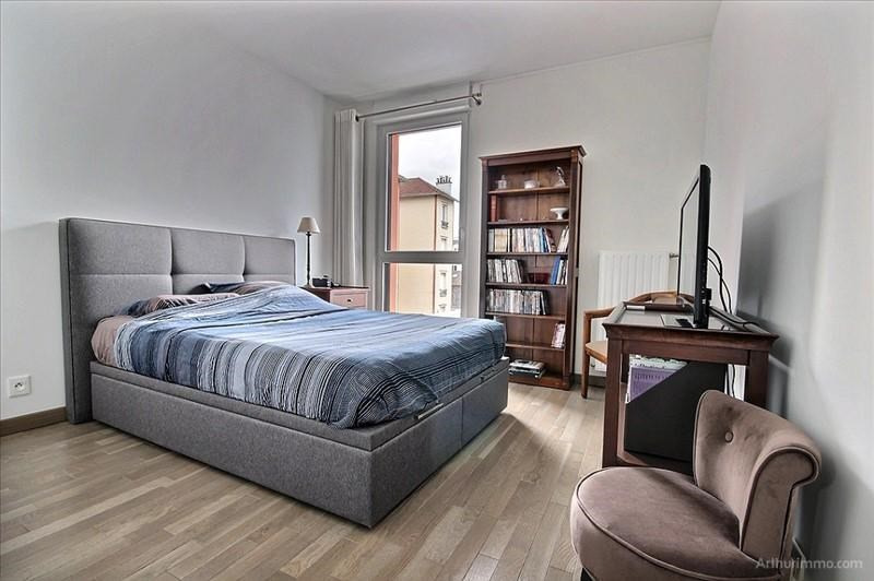 Vente appartement Asnieres sur seine 415 000€ - Photo 4
