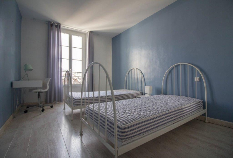 Investment property apartment Nice 450 000€ - Picture 8