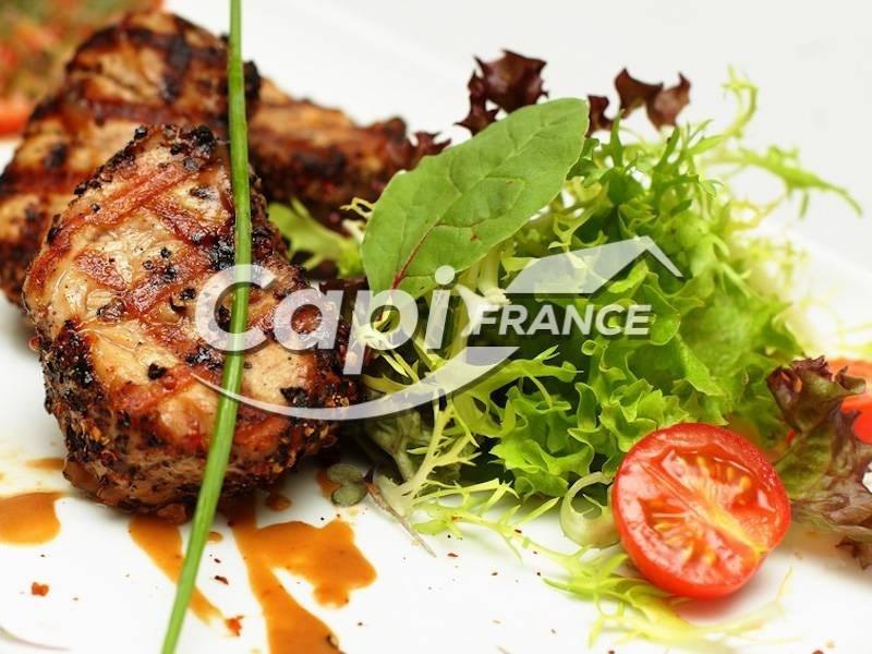 Fonds de commerce Café - Hôtel - Restaurant Pontault-Combault 0