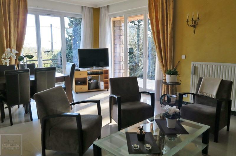 Sale house / villa Limonest 549000€ - Picture 1