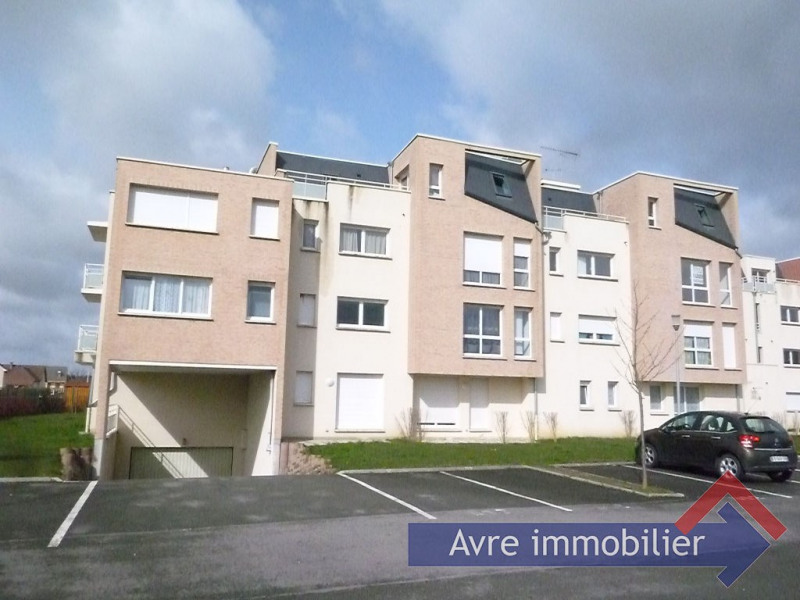 Rental apartment Verneuil d avre et d iton 407€ CC - Picture 4