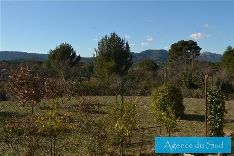 Vente maison / villa Aubagne 509000€ - Photo 2