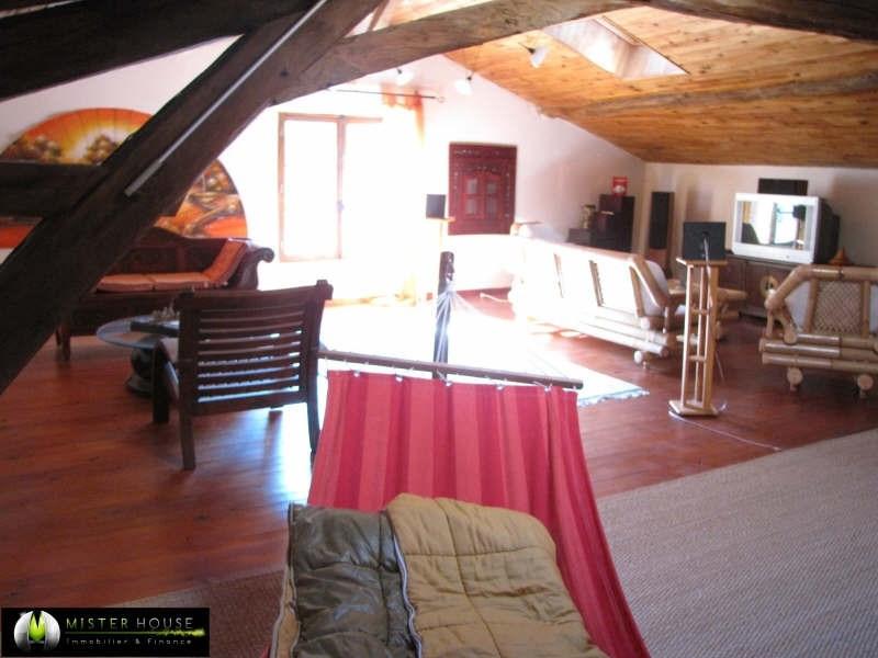 Vente maison / villa Bruniquel 318000€ - Photo 11