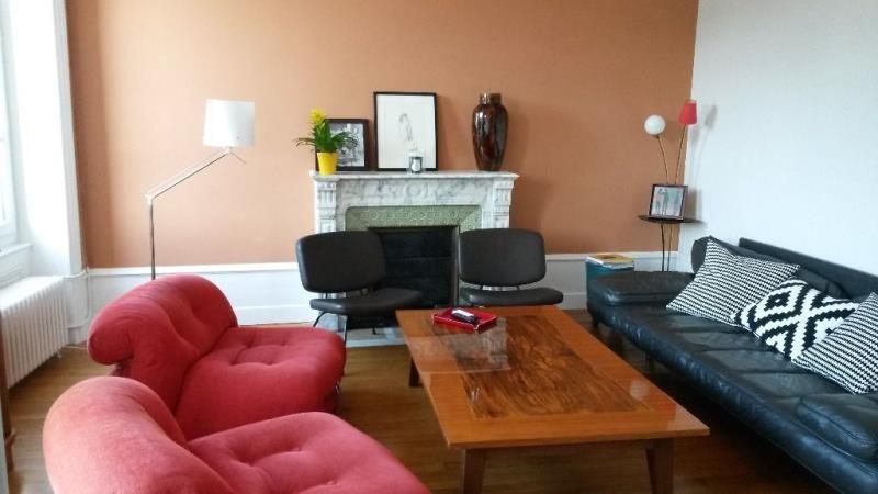 Location appartement Vienne 794€ CC - Photo 1