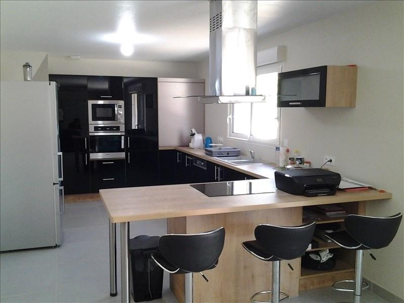 Sale house / villa Vineuil 321000€ - Picture 3