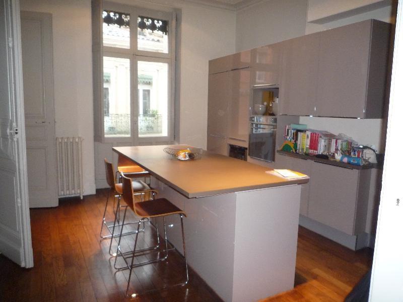 Locação apartamento Toulouse 2620€ CC - Fotografia 4